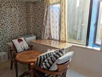 沁園春御院公寓 1900可以租 裝修好 看房方便。