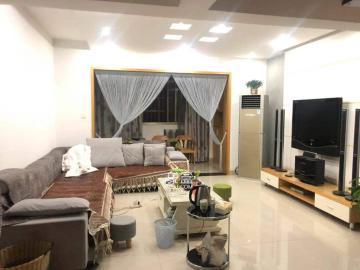 锦绣华庭  3室2厅1卫    59.8万