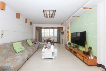 地鐵6號線 咸嘉新村精裝修三房出售 戶型周正 南北通透