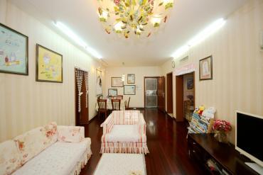 湘雅醫院 長沙師范附小 湖南日報 精裝兩室兩廳 拎包入住