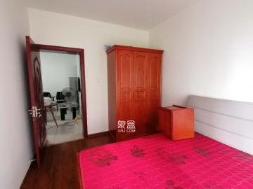 百納廣場(百納公寓)  2室2廳1衛    2300.0元/月