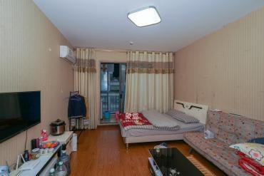 花漾年華(桂花園)  1室1廳1衛    30.0萬
