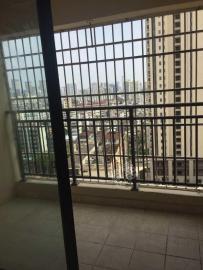 滨海新城一区(B-06地块)  3室2厅2卫    3500.0元/月