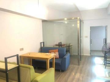 康桥美郡 一室一厅精装 可拎包入住 装修精美