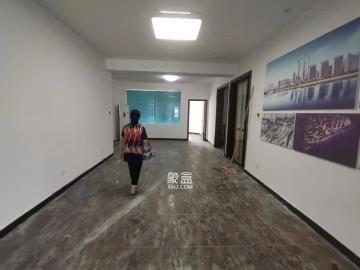 北辰三角洲 5室2廳3衛  330.8坪  居家風