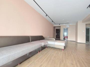 北辰三角洲3室2厅地铁口附件 采光好空间利用率高可以随时看房