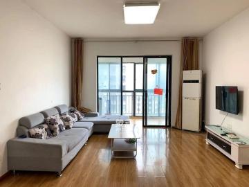 莱茵城  3室2厅1卫    2200.0元/月