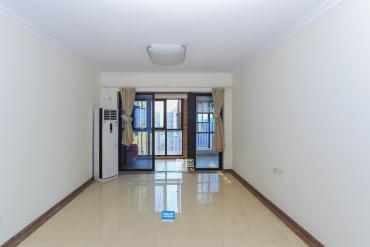 時代傾城精裝三房二廳空房售113.8萬