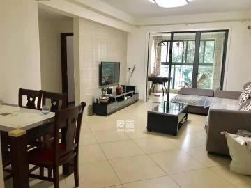鳳凰城二期 實用面積非常大的兩房 業主誠心賣 隨時看房