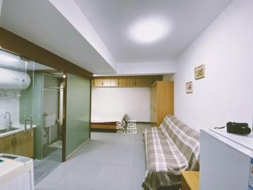 岳麓山庄  1室0厅1卫    1800.0元/月