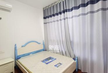 长盛岚庭  3室2厅1卫    2500.0元/月