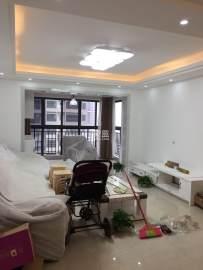 珠江愉景新城  3室2厅2卫    88.0万