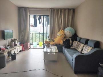 長沙歐洲城  2室2廳1衛    2200.0元/月