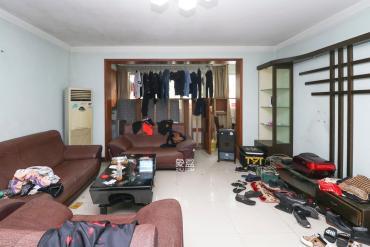 长沙船舶厂宿舍  3室2厅1卫    95.0万