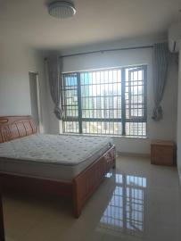 和风江岸  3室2厅1卫    4500.0元/月