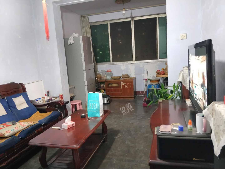 东坡小区  2室1厅1卫    110.0万