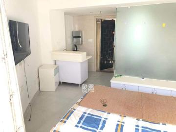 2076至高點 整租一室一廳 家電齊全拎包入住 隨時看房