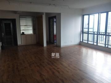 湘腾城市广场  3室2厅1卫    4000.0元/月