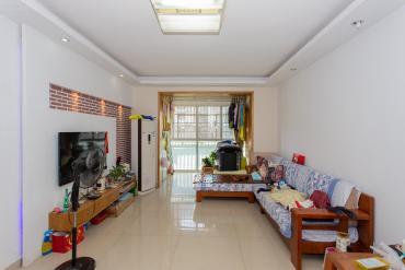 福元大橋四號線旁好家園,通透三房,居家精裝,單價八千左右