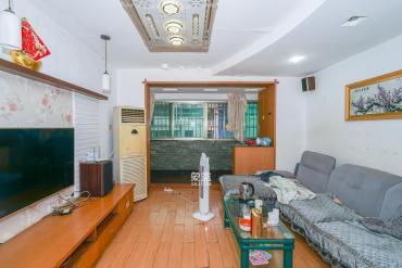仁和家園  3室2廳2衛    88.0萬