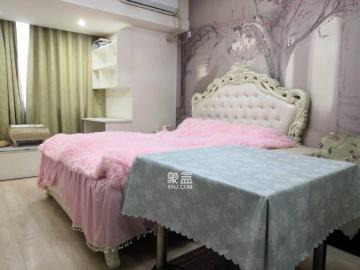 五江天街  1室1厅1卫    1700.0元/月