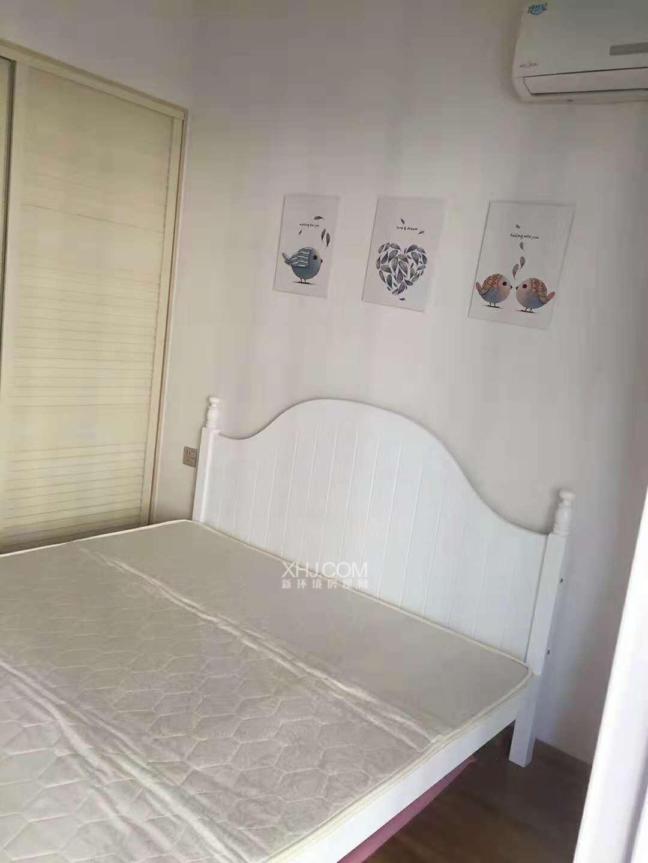 海盟御锦豪庭(原华盛天下城)  2室2厅1卫    2000.0元/月
