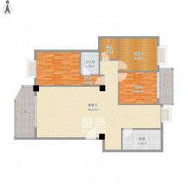 四中旁锦玉华庭居家3室2厅家具家电齐 电梯中层