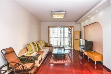 二环内 带地暖精装两房 新诚小区