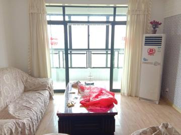 东方名苑臻嘉园  3室2厅1卫    2400.0元/月