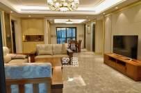 牡丹舸 精装三房 家电齐全 一线湖景 品质小区 随时看房