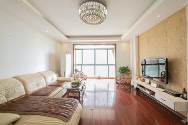 湘江世紀城聚江苑  3室2廳2衛    180.0萬