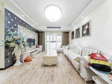 锦绣龙城  3室2厅1卫    235.0万