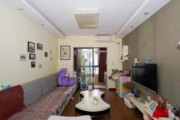 上峰苑(兰亭玥岛)  3室2厅1卫    88.0万