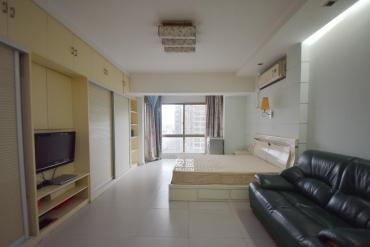 中盛小家碧寓  1室1廳1衛    38.0萬