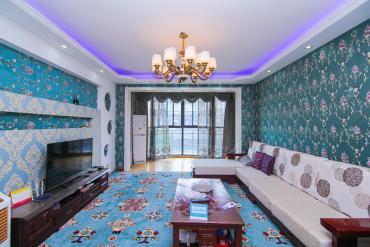 韶山南路 浪漫土耳其風格 居家三房 樓層好位置安靜 隨時看房