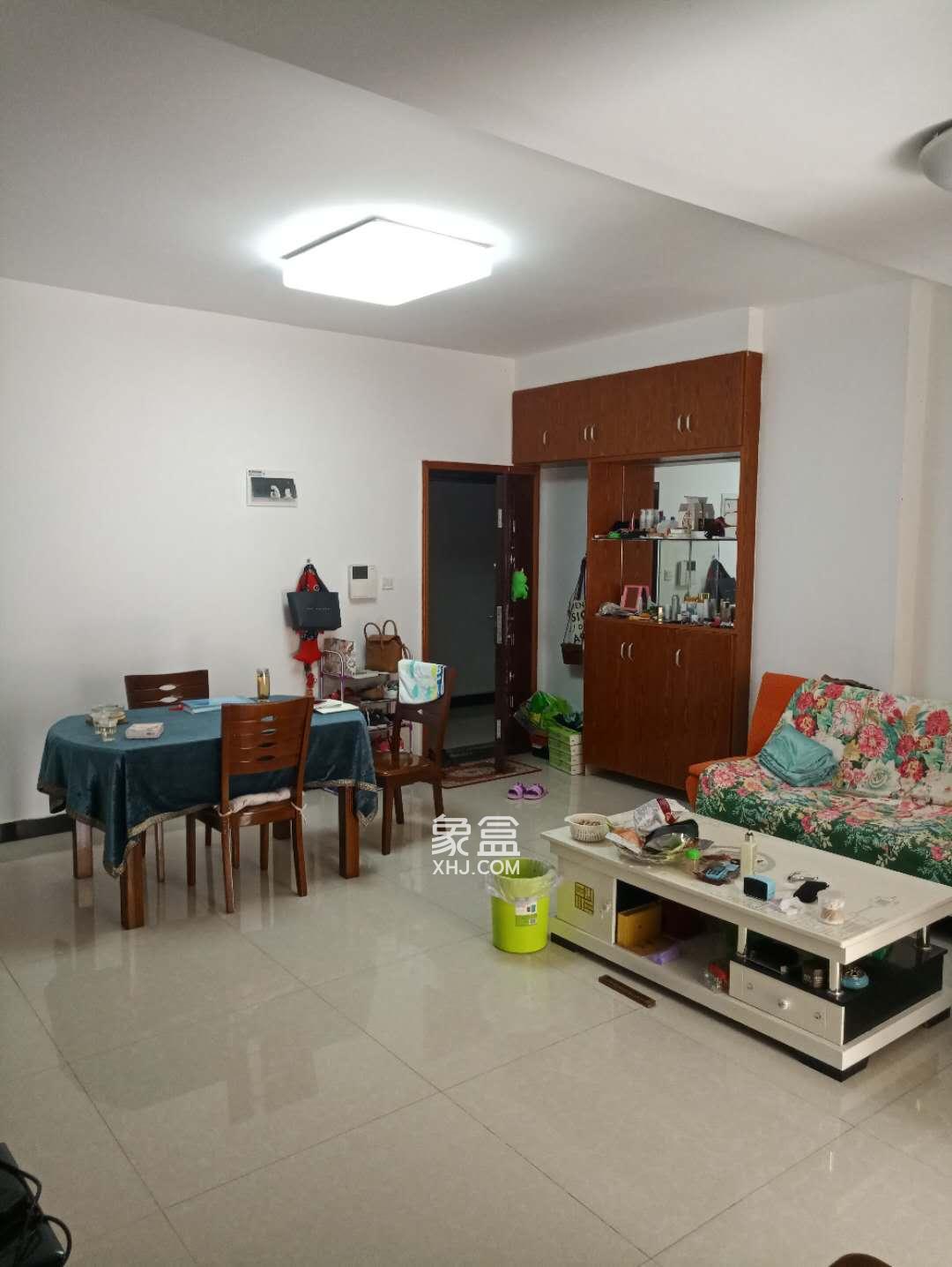 将爱公寓  2室1厅1卫    75.0万