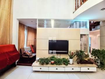 湘银二期世纪花园  4室2厅4卫