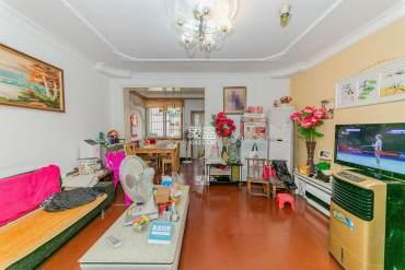 金帆小区,精致两房,性价比高,房东诚心出售
