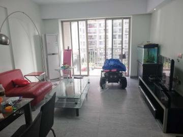 禧福新城  3室2厅1卫    168.0万