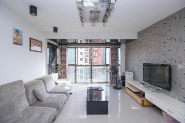 林科大單位房 生活方便配套完善 精致三房 戶型實用 性價比高
