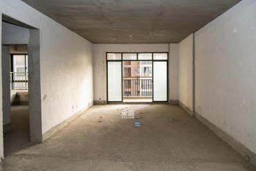 萬家麗北 5號地鐵附近 圓夢小區 三面采光大三房 送入戶花園