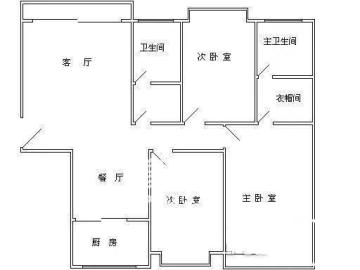 廣電 月湖公園旁 舒適型大三房 超廣角陽臺 房源真實 有鑰匙
