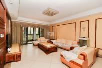 豪装修3室2厅2卫 交通方便 采光性强 安保严格 环境优美