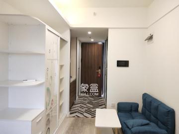 新裝修,溫馨一居室,距離地鐵口公交近,價格美麗
