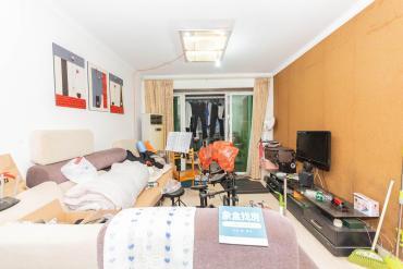 珠江花城  3室2廳1衛    95.0萬