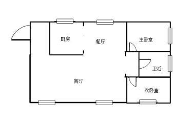 佳兆业 精装修居家3房 售价72.8万