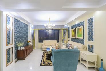 新雅黄金苑  3室2厅2卫    95.8万