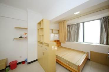 观园国际公寓  1室1厅1卫    57.0万