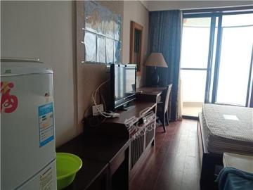 宝华海景  1室1厅1卫    70.0万
