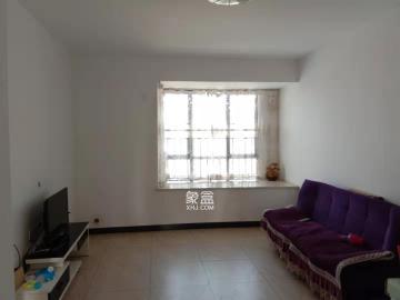 百納廣場(百納公寓)  2室2廳1衛    2600.0元/月